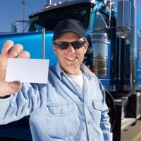 トラックの免許
