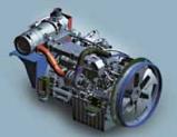 テレスコピッククローラクレーン650TLX環境性画像