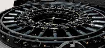クローラクレーン2000-2輸送性画像