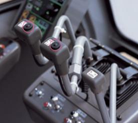クローラクレーンSCX500操作性画像