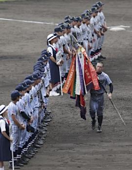 絵日記8・20高校決勝1