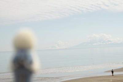 オホーツク海*ハノリン