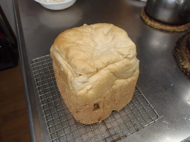 くるみパン20150824