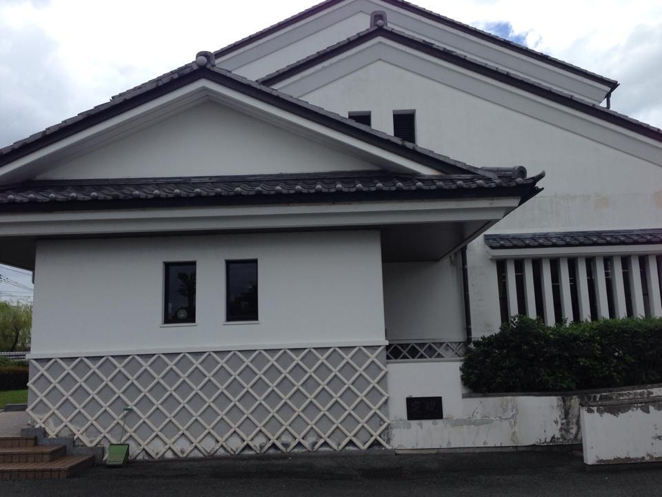 柳川子文書館2
