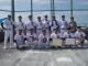 中日杯男子2部 優勝:HMSソフトボール