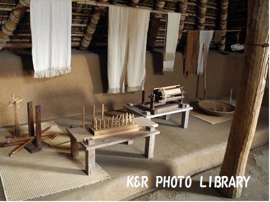 3月21日南のムラ・北の一家内部