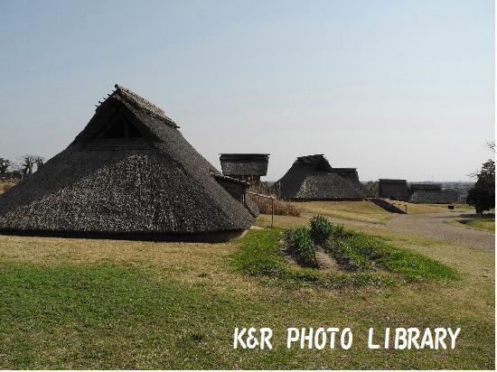 3月21日南のムラ・集落1