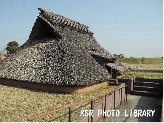 3月21日南のムラ・集落3