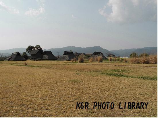 3月21日南のムラ・集落6