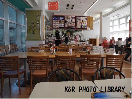 3月21日吉野ヶ里歴史公園レストラン2度目