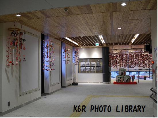 3月21日西鉄柳川駅1