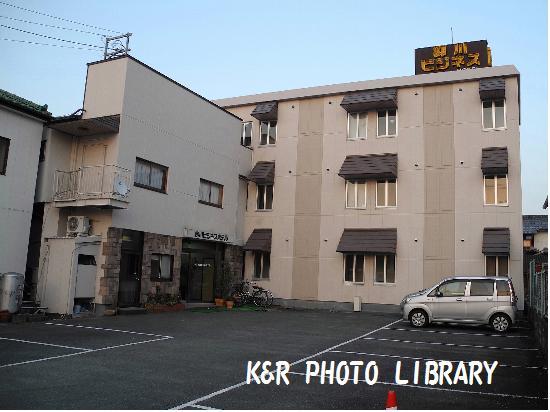 3月21日柳川ビジネスホテル1