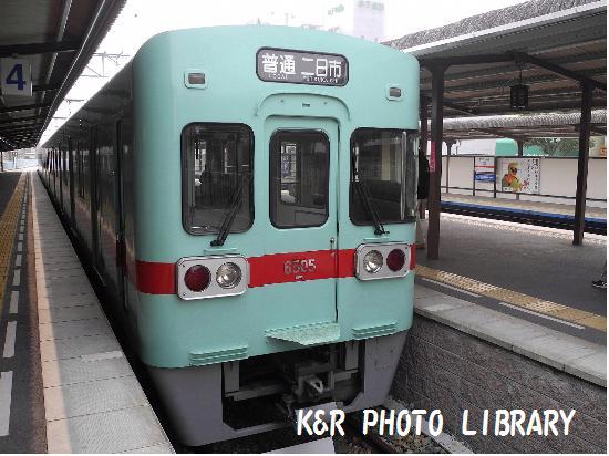 3月22日太宰府駅構内2