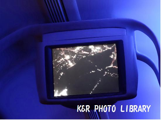 3月22日福岡空港JAL離陸2