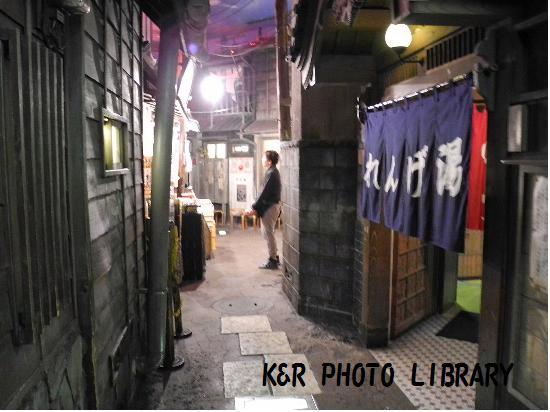4月4日ラーメン博物館かもめ食堂12