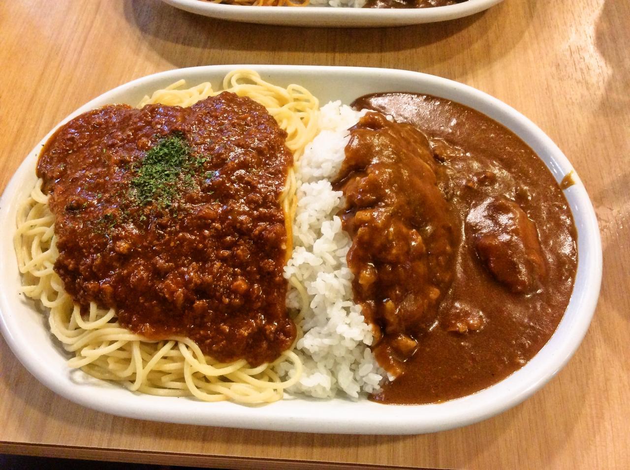 カレー専門店パピー元住吉(料理)