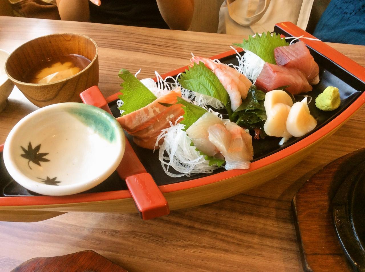 まいにちごはん横浜上白根店(料理)
