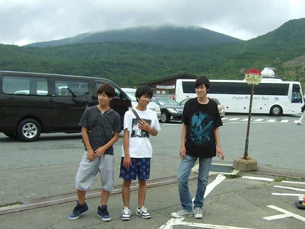 若人3人衆