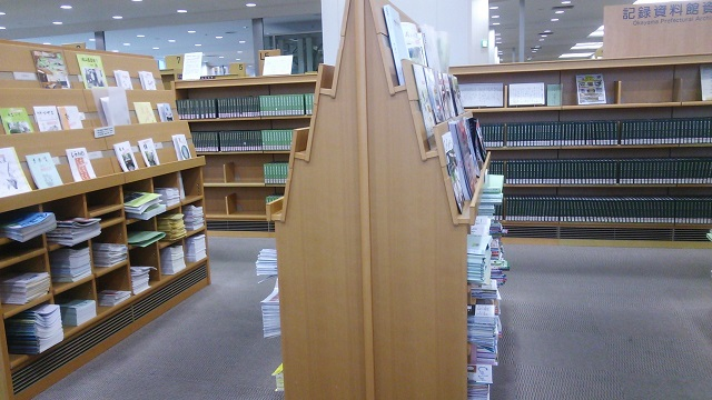 150917 岡山県立図書館① ブログ用