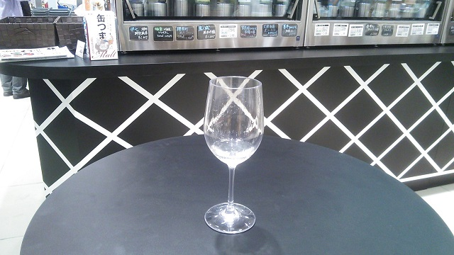 150923 イオンモール岡山 酒サーバー③ ブログ用