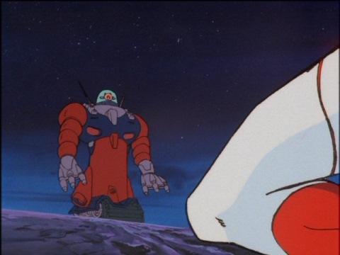 メカ怪獣 ゲドン