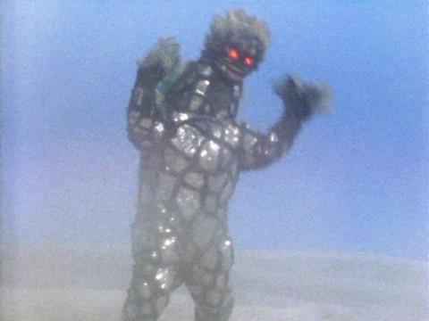 異次元獣 スペクター