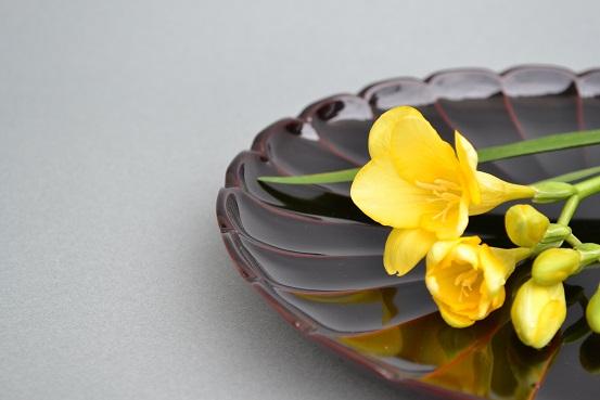 菊皿のイメージ画像