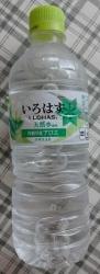 い・ろ・は・す アロエ 555 ml