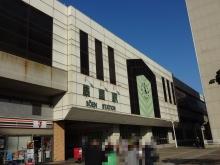 15:57 JR桑園駅