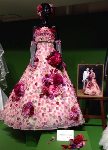 s20151001川島直美さん赤ドレス