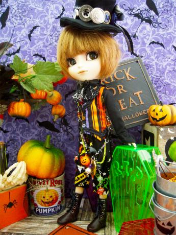sかぼちゃ12