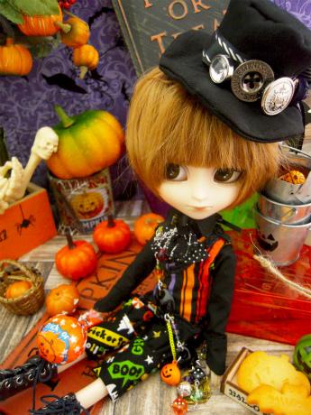 sかぼちゃ15