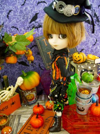 sかぼちゃ17