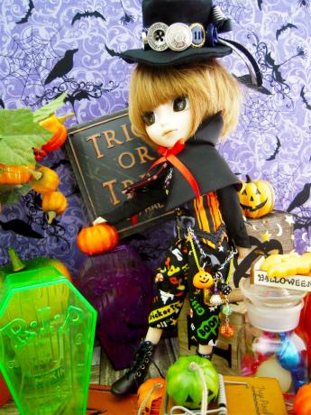 sかぼちゃ19