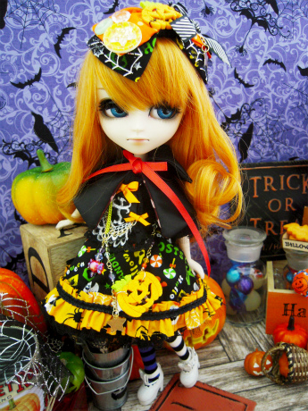 s女子かぼちゃ1