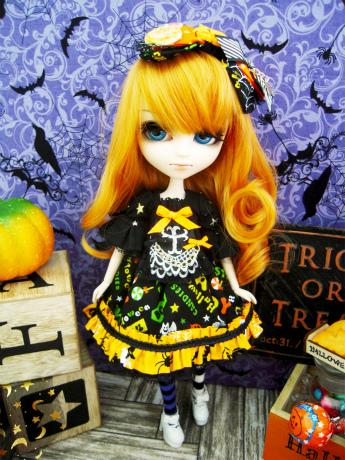 s女子かぼちゃ3