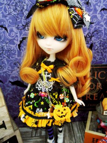 s女子かぼちゃ7