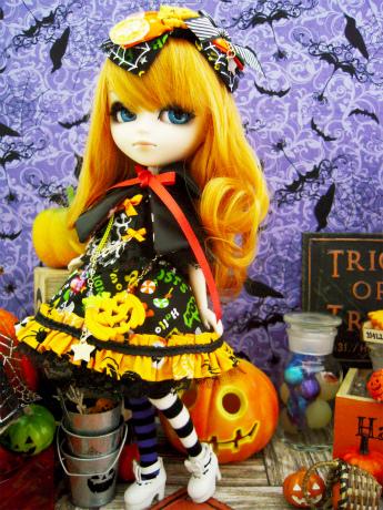 s女子かぼちゃ10