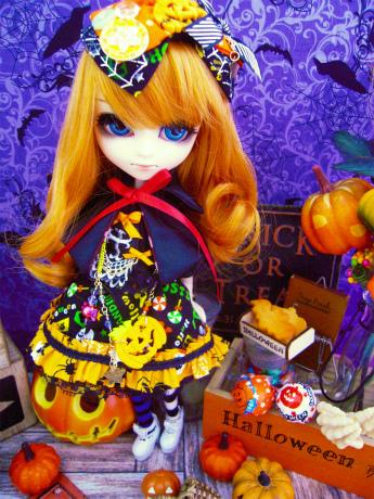 s女子かぼちゃ11