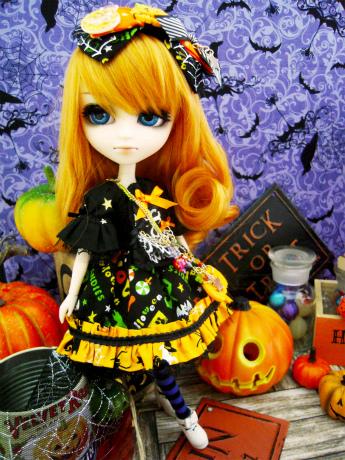 s女子かぼちゃ12