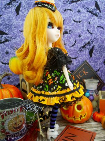 s女子かぼちゃ13