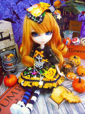 s女子かぼちゃ14