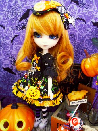 s女子かぼちゃ15