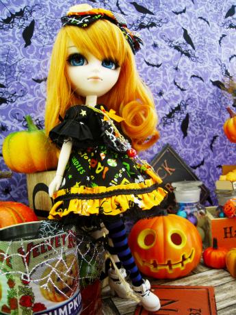 s女子かぼちゃ16