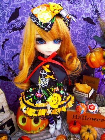 s女子かぼちゃ17