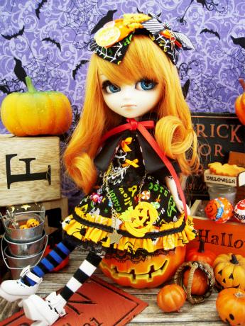 s女子かぼちゃ18