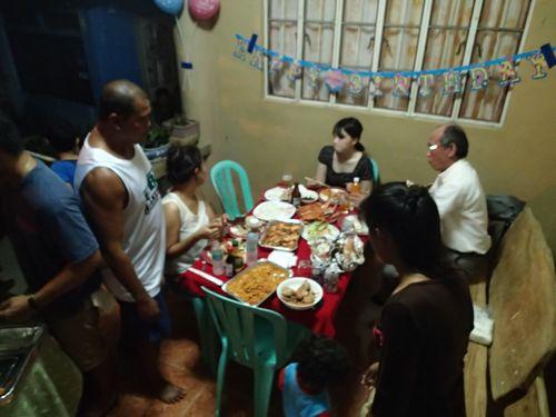 パーティー3