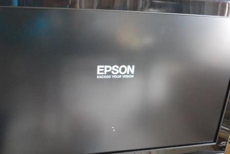 スティックPC EPSON Endeavor SY01を試す