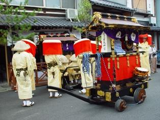 日本遺産(小浜放生祭)4