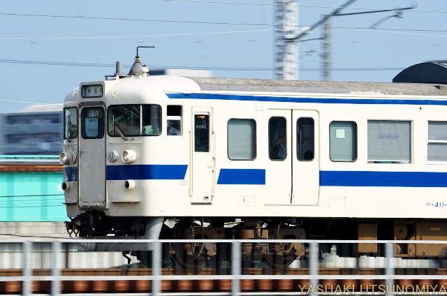クハ411-200